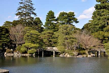 京都御所(春の一般拝観)